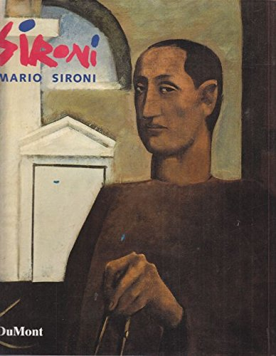 9783770122585: Sironi: Mario Sironi (1885-1961) (German Edition)