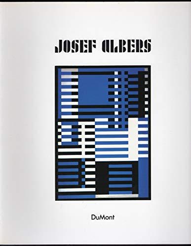 9783770122981: Josef Albers