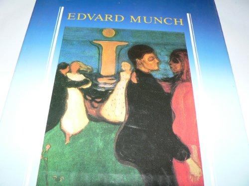 Messer Thomas M Edvard Munch Abebooks