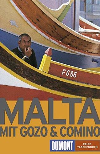 9783770124176: Malta mit Gozo und Comino.