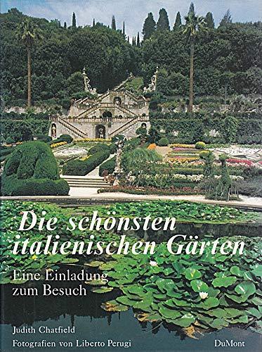 Die Schönsten Italienischen Gärten Eine Einladung Zum Besuch Von