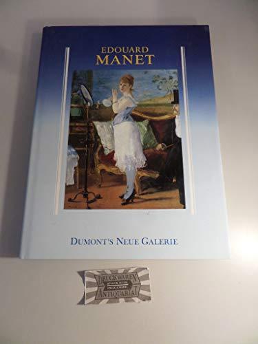 Edouard Manet: Courthion, Pierre