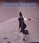 9783770126521: Deutsche Fotografie: Macht eines Mediums 1870-1970 (German Edition)