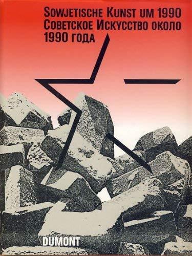 9783770127337: Sowjetische Kunst um 1990: Binationale