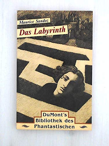 9783770127382: Das Labyrinth