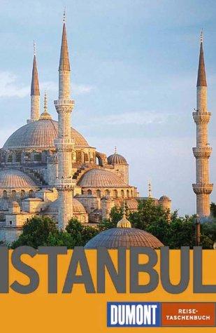9783770127757: DuMont Reise-Taschenbücher, Istanbul