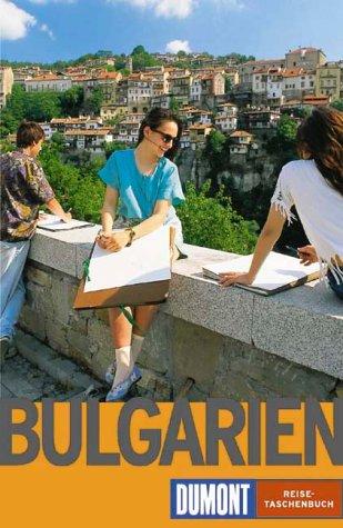 9783770127825: Bulgarien