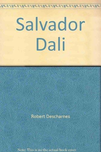 9783770129881: Salvador Dali
