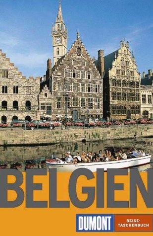 9783770130191: Belgien.