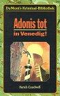 9783770130597: Adonis tot in Venedig!