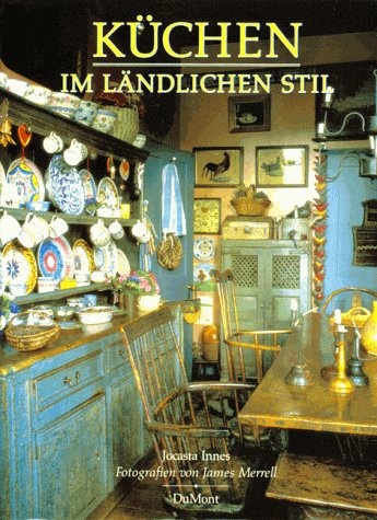 9783770131242: Country Kitchens Gmn
