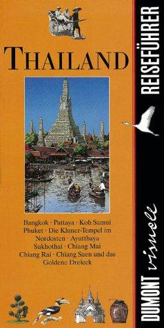 9783770132140: Thailand