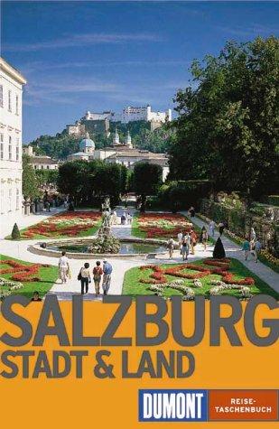 9783770132652: Salzburg. Stadt und Land.