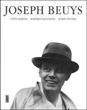 Joseph Beuys: Adriana, Götz; Konnertz,