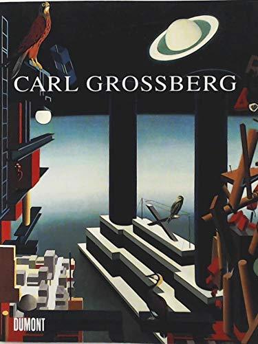 9783770133666: Carl Grossberg: Retrospektive zum 100. Geburtstag (German Edition)