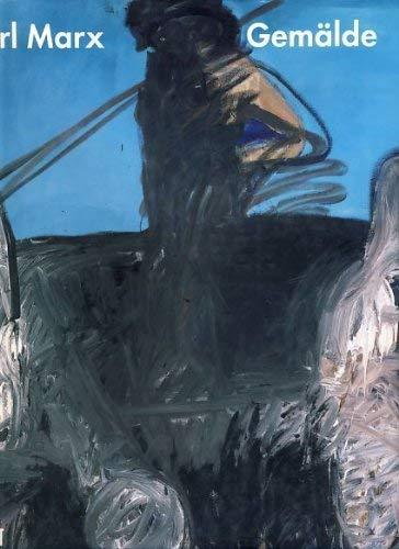 9783770133802: Karl Marx, Gemälde