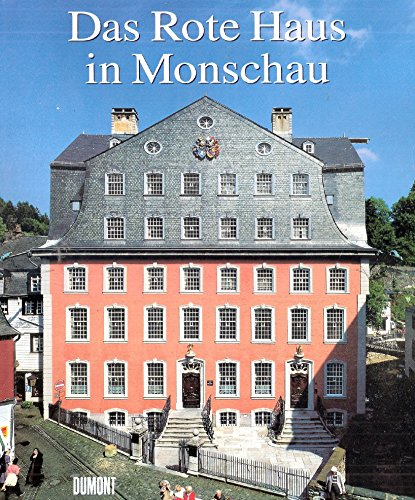 9783770133901: Das Rote Haus in Monschau