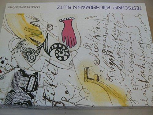 Aachener Kunstblätter LX. 1994.