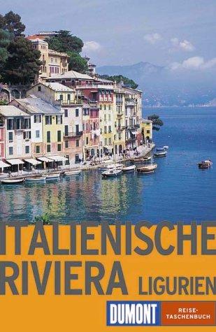9783770136902: Italienische Riviera. Ligurien.