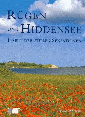 9783770137107: Rügen und Hiddensee. Inseln der stillen Sensationen