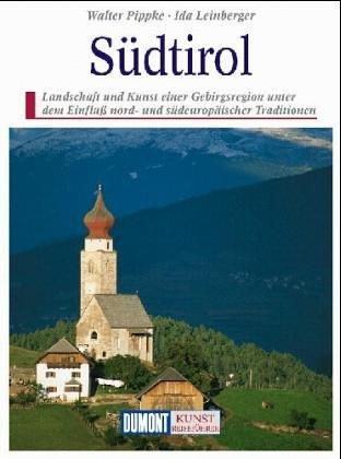 9783770137367: Südtirol (Livre en allemand)