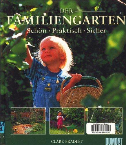 9783770137497: Der Familiengarten