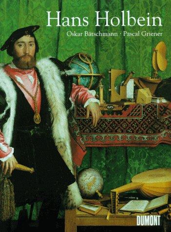 9783770139231: Hans Holbein