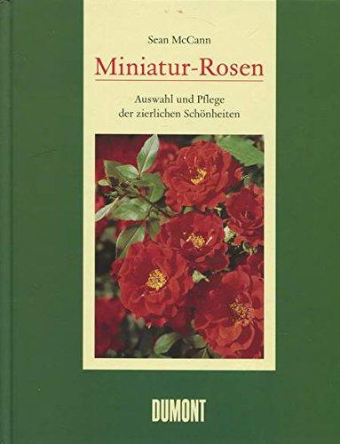 9783770139545: Miniature Roses German Edition