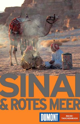 9783770140367: Sinai & Rotes Meer by Rauch, Michel