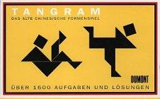 9783770140893: Tangram. Das alte chinesische Formenspiel