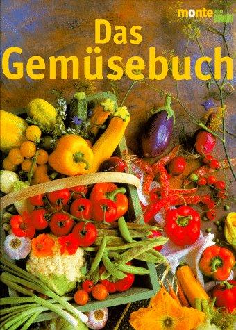 9783770144556: Das Gemüsebuch