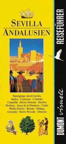 9783770144648: Sevilla und Andalusien. DuMont visuell Reiseführer.