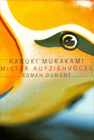 9783770144792: Haruki Murkami: Mister Aufziehvogel . 9783770144792 ...