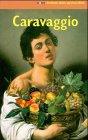 9783770144945: Caravaggio. Berühmte Maler auf einen Blick