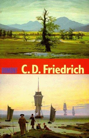 9783770145454: C.D. Friedrich. Berühmte Maler auf einen Blick