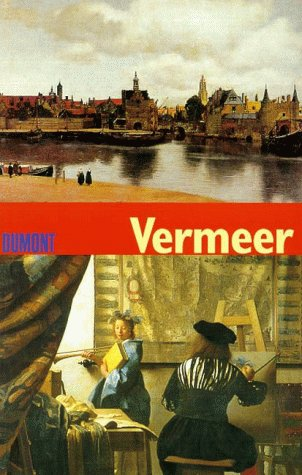 9783770145461: Vermeer (Berühmte Maler auf einen Blick)