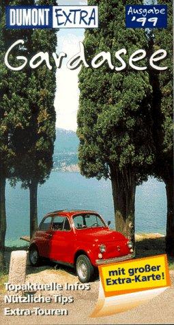 9783770146284: Gardasee. Ausgabe 1999