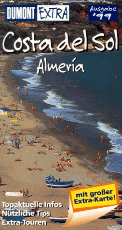 9783770146642: Costa del Sol - Alméria. Ausgabe 1999