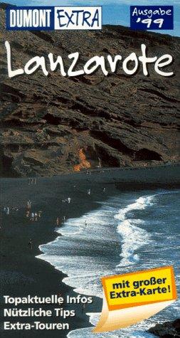 9783770146734: Lanzarote. Ausgabe 1999
