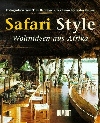 Wohnideen Afrika Style 9783770147007 safari style wohnideen aus afrika abebooks 3770147006