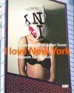 9783770147649: I Love New York