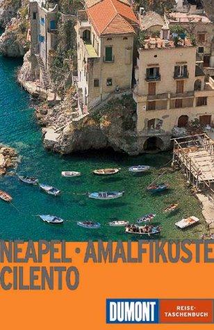 9783770148776: Napoli, Cilento, Costiera amalfitana. Ediz. tedesca