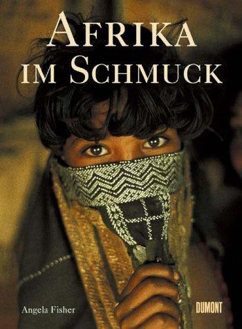 9783770148943: Afrika im Schmuck.