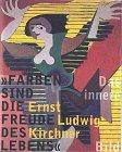 """Farben sind die Freude des Lebens"""" -: Lüttichau, Mario-Andreas von"""