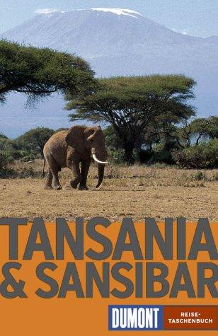 9783770153039: Tansania und Sansibar.