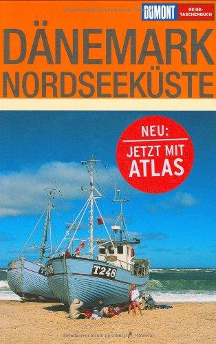 9783770153138: Dänemark Nordseeküste