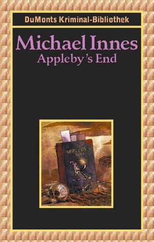 9783770153381: Appleby s End