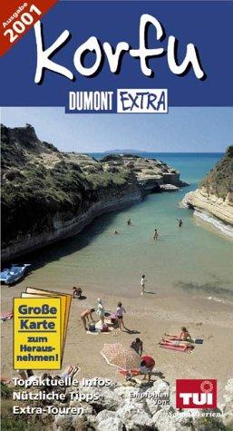 9783770154791: Korfu