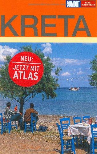 9783770156016: DuMont Reise-Taschenbuch Kreta