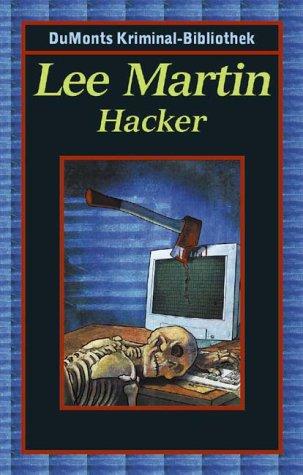 9783770156160: Hacker. Deb Ralston Serie.